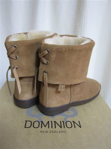 Dominion Rosie Chestnut